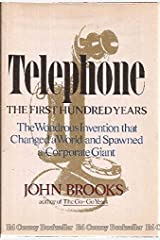 Telephone: The First Hundred Years Hardcover