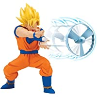 Dragon Ball Z Super Goku Action Figure Kamehameha