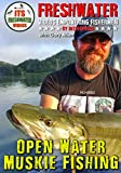 Open Water Muskie Fishing w/ Cory Allen - In The Spread