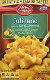 Betty Crocker, Julienne Potatoes, 4.6oz Box (Pack of 4)