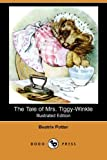 The Tale of Mrs Tiggy-Winkle, Beatrix Potter, 140655880X