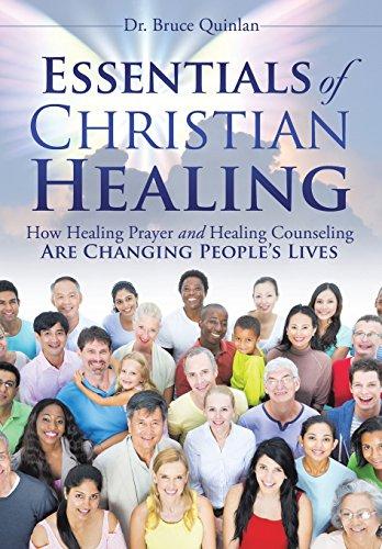 Essentials of Christian Healing