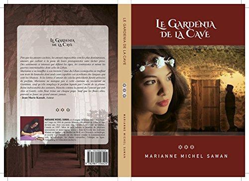 Le gardénia de la cave