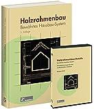 Holzrahmenbau-Kombi Buch + CD