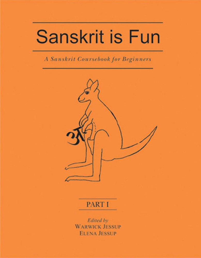 A Sanskrit Coursebook For Beginners
