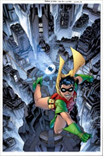 Robin the boy wonder a celebration of 75 years bill finger bob robin the boy wonder a celebration of 75 years bill finger bob kane 8601423653549 amazon books fandeluxe Images