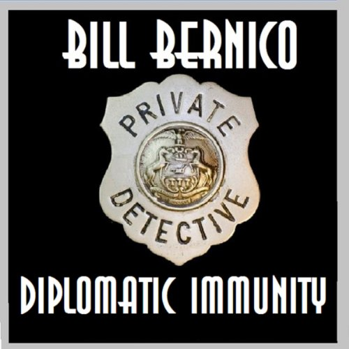 Cooper Collection 047 (Diplomatic Immunity)