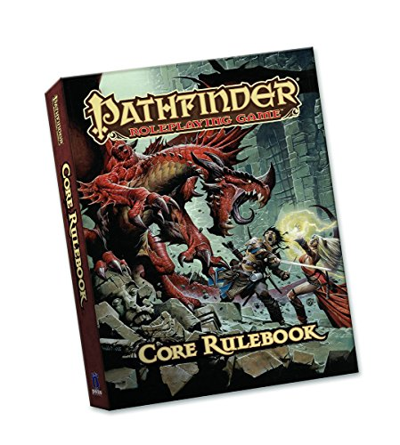 Pdf Science Fiction Pathfinder Roleplaying Game: Core Rulebook (Pocket Edition)