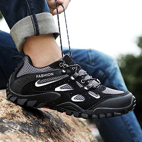 ワークシューズ 防滑 トレッキングシューズ メンズ レースアップ クライミングシューズ カジュアルシューズ 裏ボア 紳士靴 ビジネスシューズ 仕事 出張 営業 通勤 通学ウォーキングシューズ 登山靴 デッキシューズ 革靴