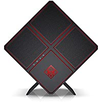 TDHP OMEN X Gaming Desktop Computer Intel Core i7-6700K 8GB RAM 1TB+256GB SSD,AMD 580RX Windows 10