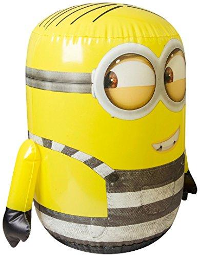 Despicable Me Minions Dave Inflatable Bop Bag -