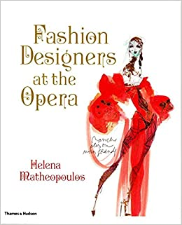 Buy Fashion Designers At the Opera Book Online at Low Prices in ...