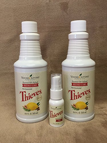 Thieves Household Cleaner Theives Essential product image