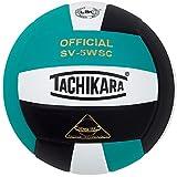 Tachikara SV5WSC Sensi Tec? Composite High Performance Volleyball by Tachikara