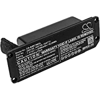 2200mAh Replacement Battery for Bose Soundlink Mini 2