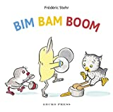 img - for Bim Bam Boom (Gecko Press Titles) book / textbook / text book