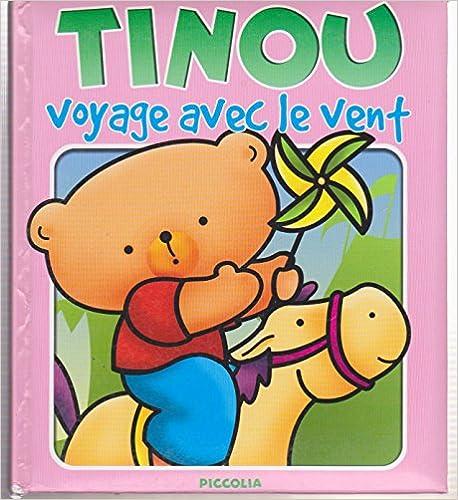 Lire Tinou voyage avec le vent epub pdf