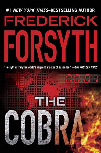 The Cobra - Avenue Forsyth The