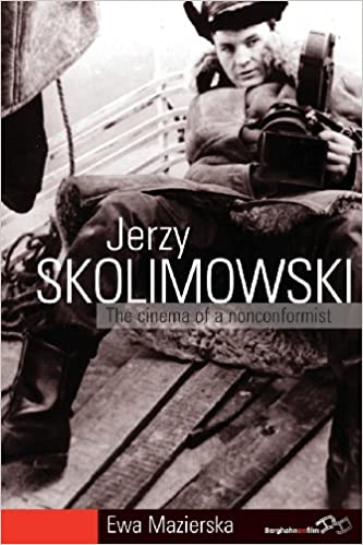 Book Jerzy Skolimowski: The Cinema of a Nonconformist
