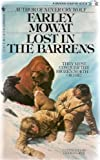 Lost in the Barrens, Farley Mowat, 0553252186