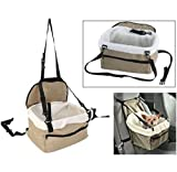 Best amp high back booster car seat - Pet Seat Booster Car Small Dog Cat Cover Review