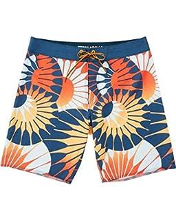 f6427ecb73 Amazon.com: Billabong Men's Barra Boardshorts,36,Black: Clothing