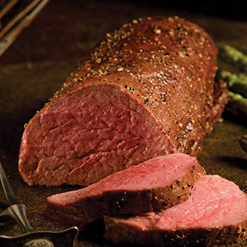 Chateaubriand Roast - Omaha Steaks 1 (3 lbs.) Private Reserve Chateaubriand Roast