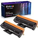 E-Z Ink (TM) Compatible Toner Cartridge Replacement for Samsung 111S 111L MLT-D111S MLT-D111L to Use with Samsung Xpress M2020W M2024W M2070FW M2070W Printer (Black, 2 Pack)