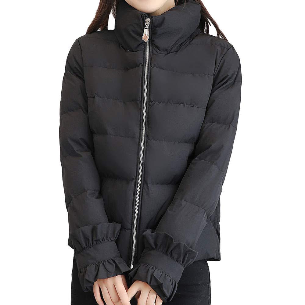 【内祝い】 Pandaie Womens OUTERWEAR B07JHM1MFW レディース B07JHM1MFW ブラック XXX-Large XXX-Large OUTERWEAR XXX-Large|ブラック, nine store:993b57a6 --- svecha37.ru