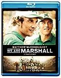 We Are Marshall [Blu-ray]