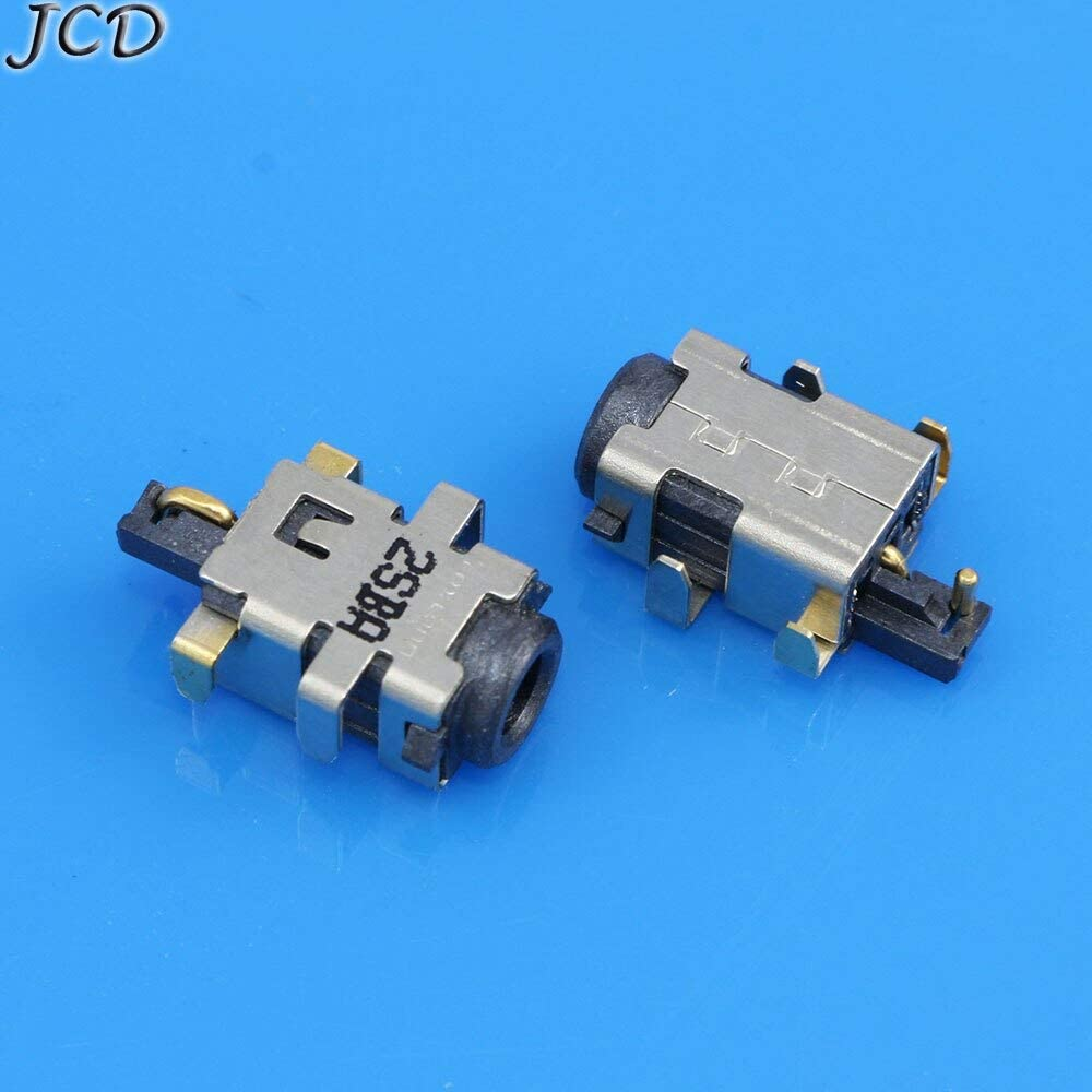 Cable Length: Other Computer Cables Yoton 2pcs//lot DC Power Jack for ASUS Eee PC X101 X101CH X101H R11CX Laptop Charge Socket Connector