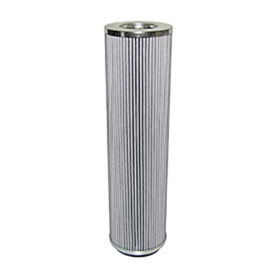 Hydraulic Filter, 3-9/32 x 12-5/16 In: Automotive