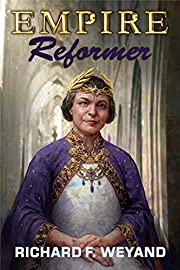 EMPIRE: Reformer (EMPIRE SERIES Book 1)