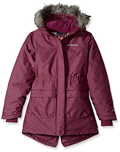 Columbia Girls Nordic Strider Jacket – DiZiSports Store