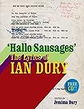 Hallo Sausages: The Lyrics of Ian Dury