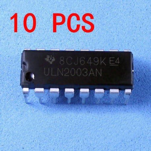 ULN2003 DIP-16 ULN2003A ULN2003APG 10 pezzi micro-chip ULN2003AN