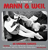 The Songs of Mann and Weil - Various