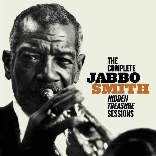2008 Hidden Treasures - Complete Hidden Treasure Sessions by Jabbo Smith (2008-11-25)