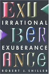 Irrational Exuberance by Robert J. Shiller (4-Apr-2000) Hardcover Hardcover