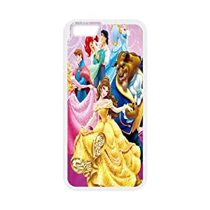 Steve-Brady Phone case Beauty and The Beast Protective Case For Apple Iphone 6 Plus 5.5 inch screen Cases Pattern-15 by runtopwell