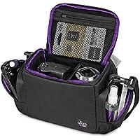 Medium Camera Bag Case by Altura Photo for Nikon, Canon,...