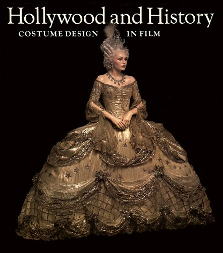 Hollywood And History Costumes (Hollywood and History, Costume Design in Film)