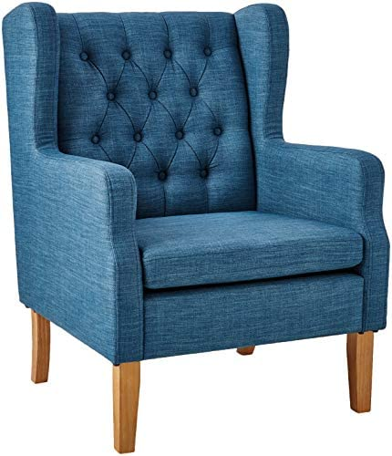 Amazon Brand Ravenna Home Margaret Modern Living Room Chair