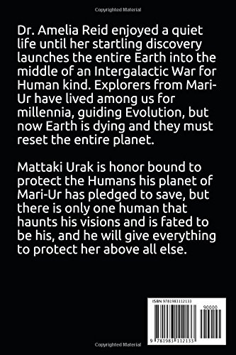 Warriors of Mari-Ur: The Reaping