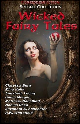 Adult erotic bedtime fairytales