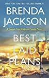 Best Laid Plans (Madaris Family Saga)