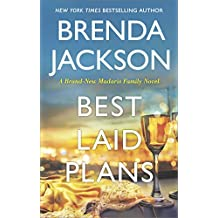 Best Laid Plans (Madaris Family Saga)