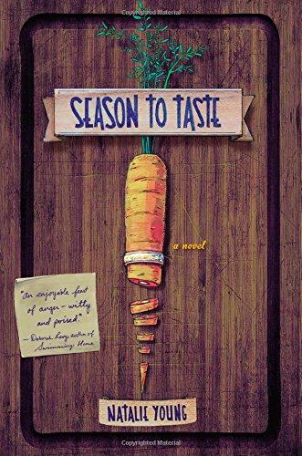 Download Season to Taste: A Novel PDF Text fb2 ebook