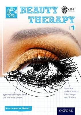 [(Beauty Therapy Level 1 Course Companion )] [Author: Francesca Gould] [May-2011] pdf
