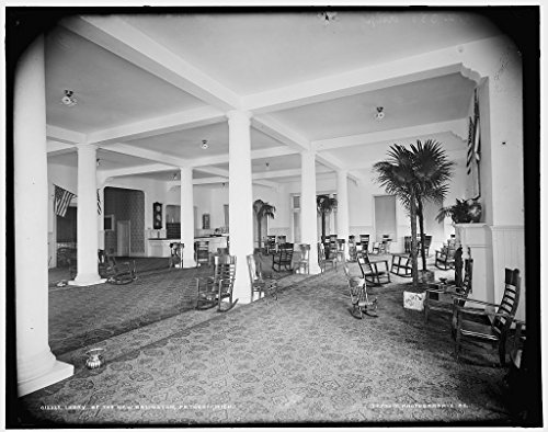 New Arlington Hotel - 6